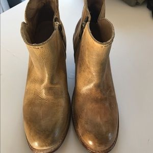 Bed Stu Shoes - Bed Stu Sonic Boots