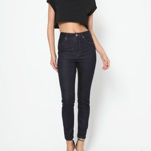 Neuw Denim - Neuw Marilyn High Rise Skinny in Cashmere Blue