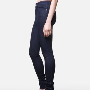 Neuw Denim - Neuw Marilyn High Rise Skinny in Cashmere Blue