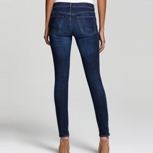 Anthropologie Denim - Anthropologie Citizens of Humanity Skinny Jeans