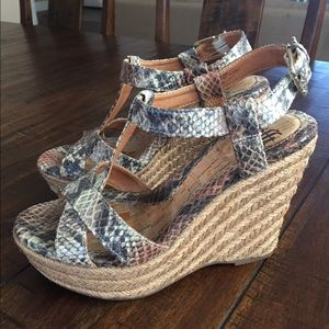 Sofft Shoes - Sale💋Sofft Wedges