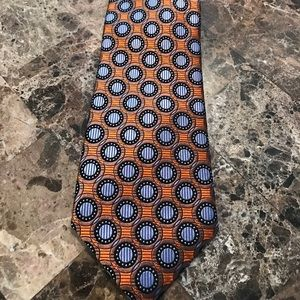 """The Tie Bar Other - Extra Long 63"""" Silk Tie from The Tie Bar."""