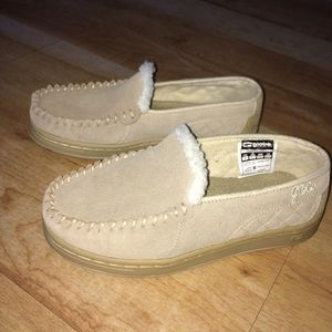 Globe Shoes - Globe Castros, Tan  size 6