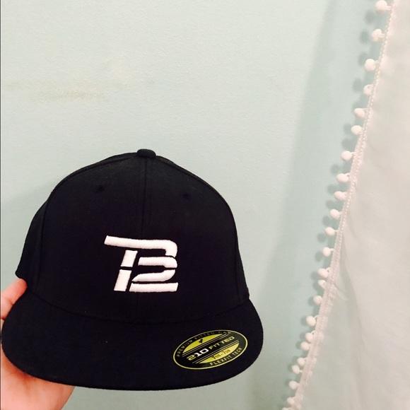 3609e3a0444d5 TB12 Hat - New England Patriots - Tom Brady
