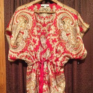 Kimono Cabi Blouse