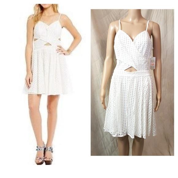 5a846b35a180 Gianni Bini Dresses | Gb Dillards Paradise City Dress | Poshmark