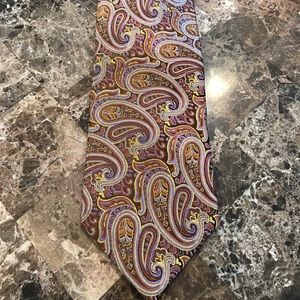 """The Tie Bar Other - Extra Long 63"""" Silk Tie from The Tie Bar"""