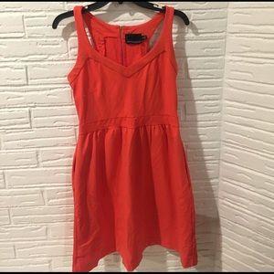 Cynthia Rowley Dresses & Skirts - Coral Dress