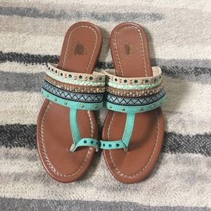 Aloha Island Shoes - 🌼 Stylish 🌼 Sandals