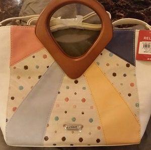 Relic Handbags - Relic Addy Satchel