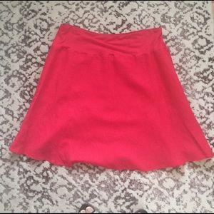 Olivia Moon Dresses & Skirts - Olivia Moon Nordstrom Skirt