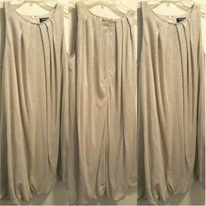 ABS Allen Schwartz Dresses & Skirts - Shimmering Gold Essentials by ABS Dress