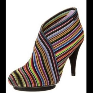 United Nude Shoes - United Nude Fold Deluxe Multicolor