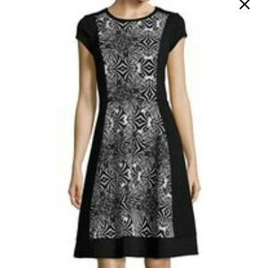 Nicole by Nicole Miller Dresses & Skirts - Nicole Miller Fit and Flare dress