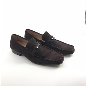 Stacy Adams Other - Men's Stacy Adams Dress Casual Shoes Brown Suede