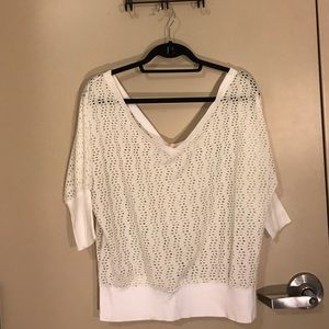 ANDREA FENZI Tops - Beautiful summer shirt!