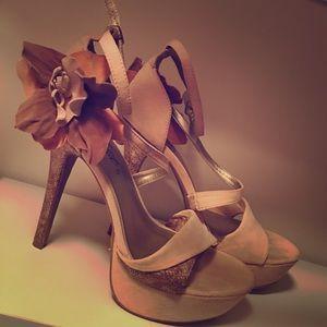 Fergie Shoes - Heels