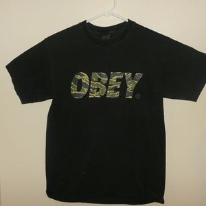 Obey Other - Obey shirt