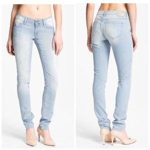 Mavi Denim - Mavi Serena' Low Rise Super Skinny Jeans NWT