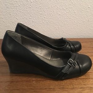 BONGO Shoes - Casual wedge shoes