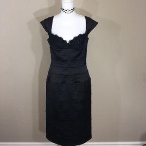Tadashi Shoji Dresses & Skirts - Tadashi Collection sequin cocktail dress