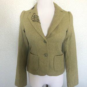 NWT Old Navy Women's Knit Blazer Size S