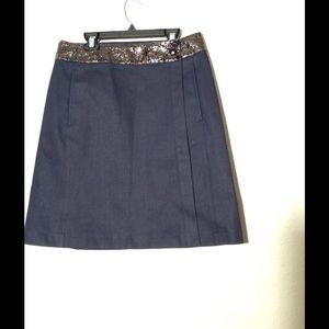 A.P.C. Dresses & Skirts - A.P.C. womens skirt
