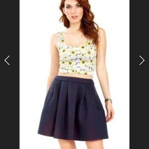 Love Culture Dresses & Skirts - LoveCulture Neoprene Skirt