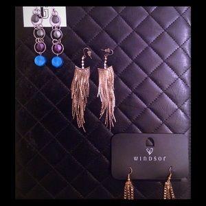 Jewelry - Earrings Bundle