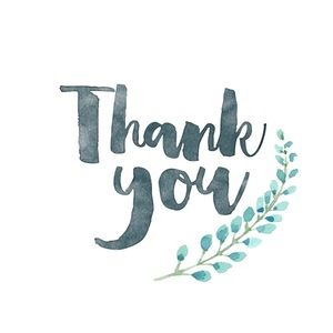 Other - Thank you so much for stopping by!
