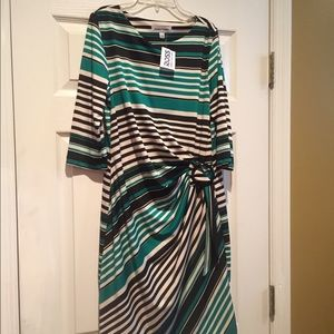 Shelby and Palmer Dresses & Skirts - NWT Shelby Palmer Dress Size Large 👗👗👗