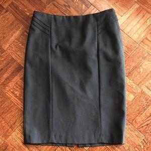 maria bianca nero Dresses & Skirts - Black Slimming pencil skirt