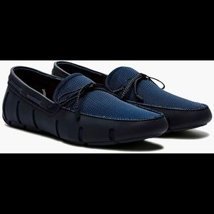 Swims Other - Men's Size 12 Navy lace Swims loafers.