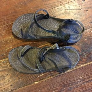 Chaco Other - Men's Chaco Hiking Sandals