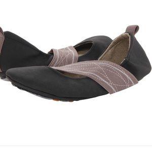 Acorn Shoes - Flash sale New Acorn Via Wrap Womens Size Gray