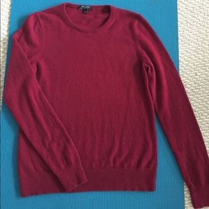Ann Taylor cashmere sweater pullover