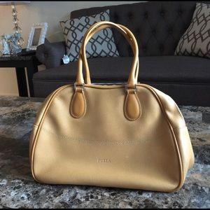 Furla Handbags - FURLA Leather Handbag