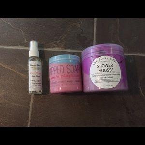 Other - Bath and body bundle