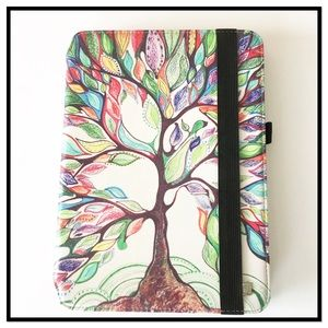 Accessories - Fintie 2017 iPad 9.7 Inch Cover FIRM