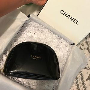 Other - Chanel makeup pouch