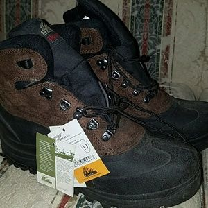 Icebreaker Other - ITASCA ICE BREAKER  BOOTS NWT