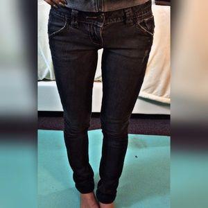MEK Denim - MEK Oaxaca Cigarette Skinny Jeans