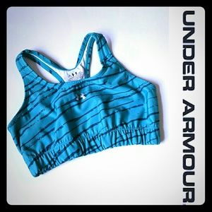 Under Armour Other - Under Armour sport bra! 30-32 band