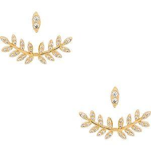 Gorjana Jewelry - NWT Gorjana Olympia Earrings
