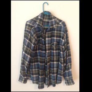 Arizona Jean Company Tops - Vintage Flannel!