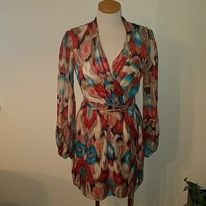 Laundry by Shelli Segal Dresses & Skirts - Laundry silk dress nwot