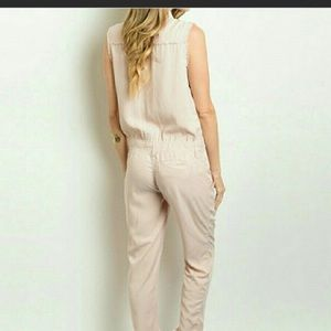 Threadzwear Pants - Tensile jumpsuit
