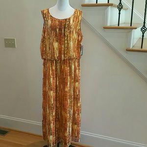 "Dresses & Skirts - SALE $$$ Maxi dress by ""Nygard"""
