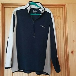 Roots Athletics Other - Roots Athletics Pull over Fleece