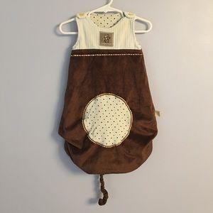 Baby Aspen Other - 💚 Baby Aspen My Little Monkey Sleep Sack